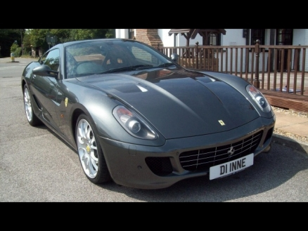 Ferrari 599 for sale