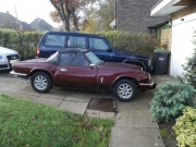 Triumph Spitfire for sale