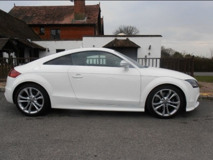 for burton tronic s goddards sale doors trent stock staffordshire auto audi on in tt coupe sold fsi used