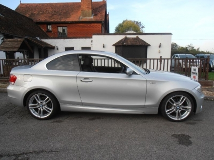 BMW 1 series for sale in UK
