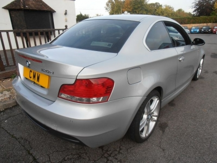Used BMW 1 series for sale in UK