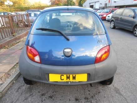 Ford Ka for sale in UK