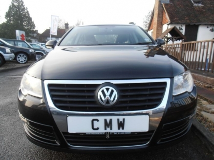 Used Volkswagen Passat for sale
