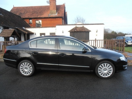 Volkswagen Passat for sale in UK