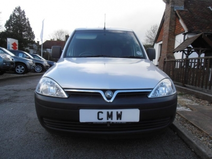 Used Vauxhall Combo for sale