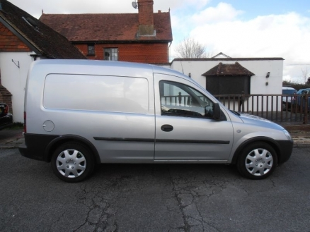 Vauxhall Combo for sale in UK