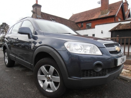 Chevrolet Captiva for sale