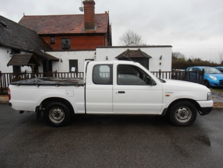 Ford Ranger for sale in UK