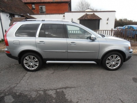 Volvo Xc90 for sale in UK