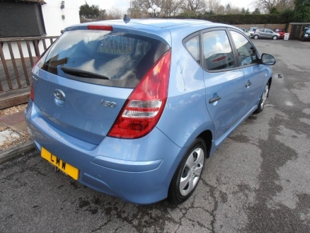 Hyundai I30 for sale in UK