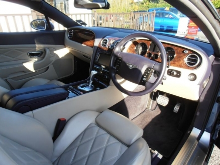 Used Bentley Continental for sale in UK
