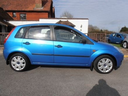 Ford Fiesta for sale in UK