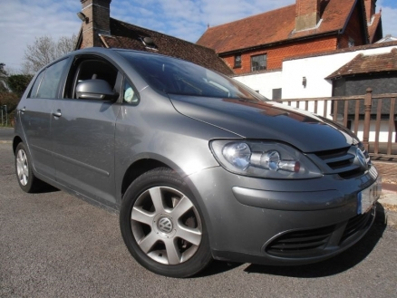 Volkswagen Golf plus for sale